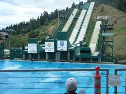 utaholympicparkwaterslide